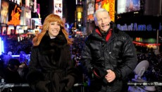 CNN Press Release: Anderson Cooper and Kathy Griffin will again co-host CNN's celebration of the...