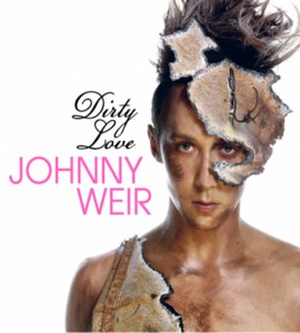 Johnny Weir is a Singer