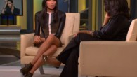 Transsexual model Lea T. sat down with Oprah for her show on Thursday, and fashion's...