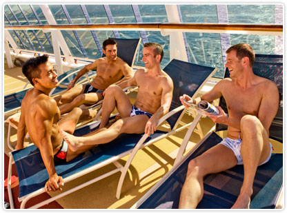 Gay ship cruises