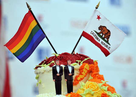 California County Renews Gay Marriage Fight Lisa Leff from The Associated ...