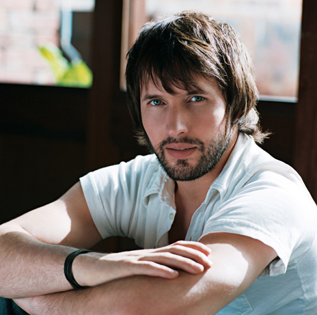 Watch James Blunt 'Joking' About Being Gay
