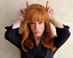 Kathy Griffin To Host Primetime Weekly Pop Culture Talk Show On Bravo TV