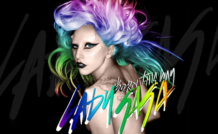 Lady GaGa 'Born This Way' Video Release Date Little Monster Alert!