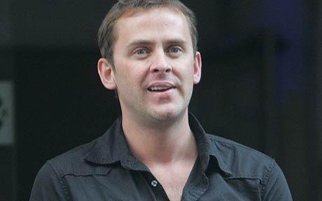 scott mills ... that in Uganda there is a strong belief that people are not born gay, ...
