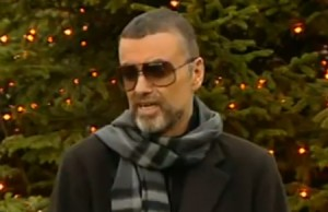 George Michael: This has been the worst month of my life