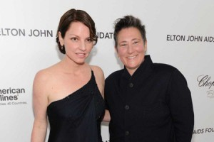 K.D. Lang Breaks Up With Longtime Partner Jamie Price