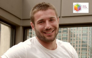 Ben Cohen is Pride House London Ambassador