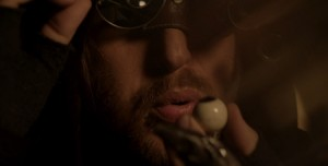 "David Guetta ""Turn Me On"" video teaser!"