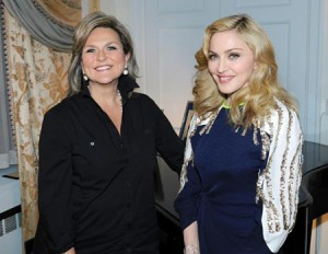 Madonna Speaks Up On Lady Gaga's 'Born This Way' – 'Express Yourself' Controversy
