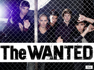 THE WANTED Gay Club Appearances!‏