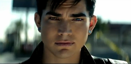 Adam Lambert  Better Than I know Myself Video