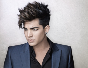 Adam Lambert On How Ignorant People Make Being Gay Hard