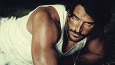 Joe Manganiello covers the new issue of Out Magazine. The 'True blood' star will be...