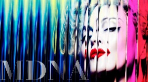 Madonna's On Top….Again