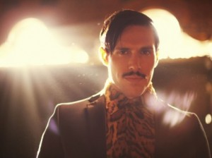 "Sam Sparro Debuts ""The Shallow End"" Music Video"