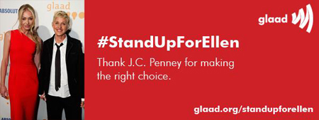 glaad stand up for ellen