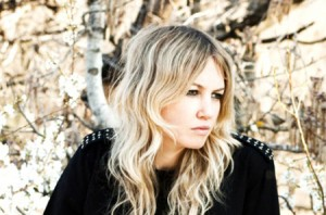 Ladyhawke releases Anxiety album sampler!