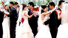 At least 16 million women in China are married to gays, according to Professor Zhang...