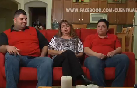 The family man online latino