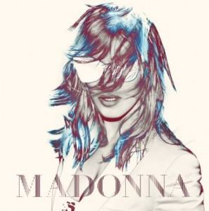 Madonna's MDNA Tour Now Opens in Tel Aviv on May 31st at Ramat Gan Stadium