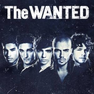 The Wanted to release a new song on iTunes every week! First song available now!