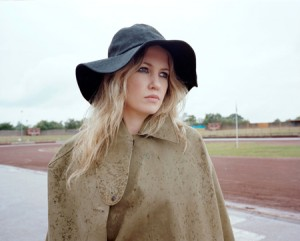"New Ladyhawke Single ""Sunday Drive"" Gets Remix Treatment By Scissor Sisters"