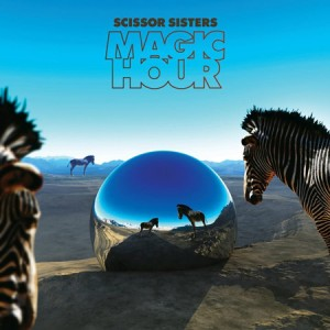Scissor Sisters Return With New Album And Live Dates