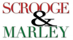 David Pevsner and Tim Kazurinsky to play title roles in 'Scrooge & Marley' film