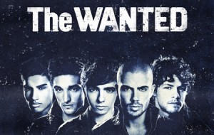 Giveaway: Win U.S. Debut EP From <em>THE WANTED</em>
