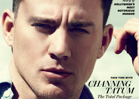 June July 2012 - Channing Tatum2