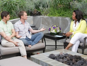 Watch Clips from Oprah's Next Chapter Episode With Neil Patrick Harris & David Burtka