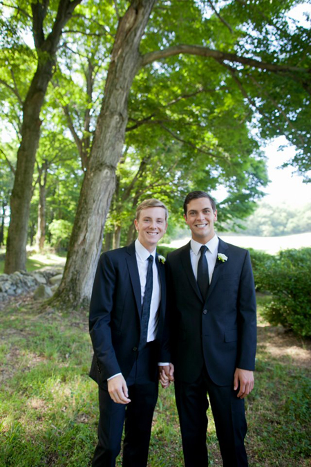Chris Hughes and Sean Eldridge 3
