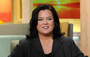 Rosie O'Donnell to Receive the 2014 Isabelle Stevenson Award