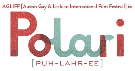 Austin Gay & Lesbian Film Festival 2017 official bumper on Vimeo