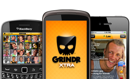 Grindr 345