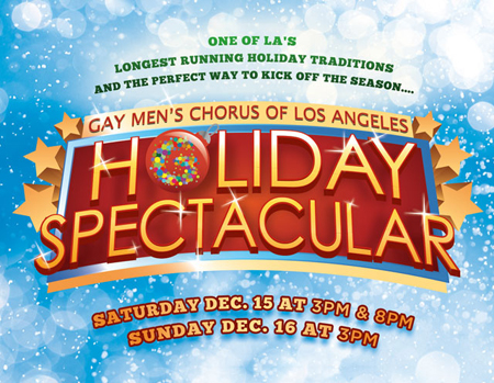 Los angeles gay mens chorus