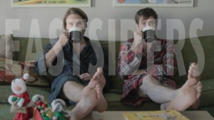 "LOGO's CRITICALLY ACCLAIMED WEB SERIES ""EASTSIDERS"" WINS  BEST WEB SERIES – DRAMA AT LA WEEKLY 2013 WEB AWARDS"