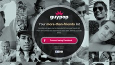 NEW MATCHMAKING WEBSITE HELPS GAY MEN TURN FACEBOOK FRIENDS INTO 'SOMETHING MORE' New York, NY: ...