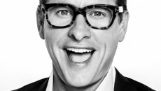 "Kressley, star of "" Carson Nation "" and ""Queer Eye for the Straight Guy,"" will receive the honorary..."