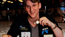Jason Somerville, world's first openly gay male professional poker player, comments on the NBA's Jason...