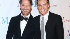 Interior designer and former TV host Nate Berkus is engaged to boyfriend Jeremiah Brent. Berkus...