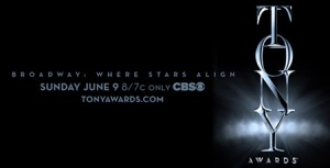 Stars Align for The Tony Awards!