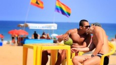 A court in Rio de Janeiro, Brazil, ruled that same-sex couples in official civil unions...
