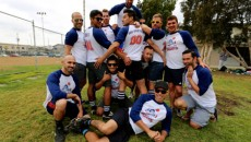 WEST HOLLYWOOD-BASED VARSITY GAY LEAGUE (V.G.L.) CELEBRATES SIXTH YEAR PROVIDING UNIQUE RECREATIONAL SPORTS LEAGUE ACTIVITIES...