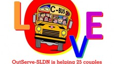 OutServe-SLDN Announces Support for C-Bus of Love C-Bus of Love Headed to Washington DC in...