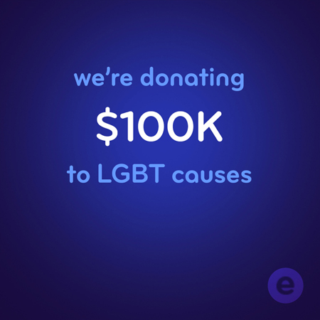 Esurance Car Insurance Login >> Esurance Donating $100,000 To LGBT Charities - QUEER ME UP