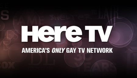 Here Gay Television 27