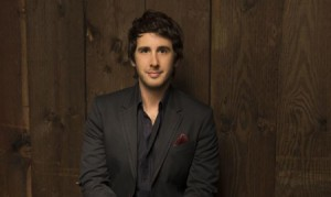 Josh Groban Announces Fall North American Tour In Support Of New Album Stages, To Kick Off September 12