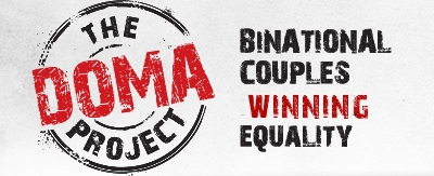 The DOMA Project Logo